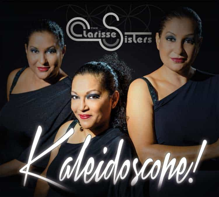 The Clarisse Sisters - Kaleidoscope