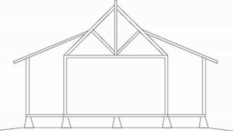 Creole Architecture Figure 2
