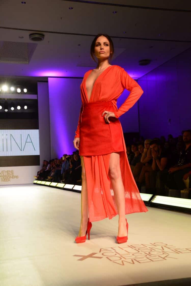 Aziina Creator Of Personal And Inspiring Fashion