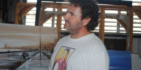 Artist: Luis Enrique Camejo