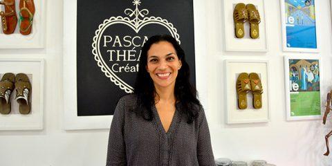 Pascale Thèard