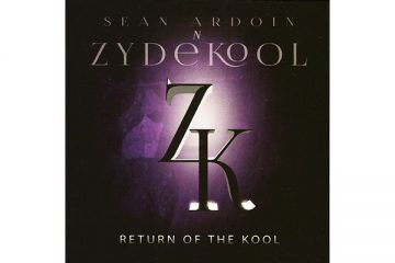 Return Of The Kool Sean Ardoin 'N' Zydekool