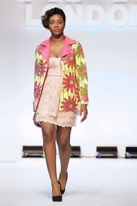 Africa Fashion Week London (2)
