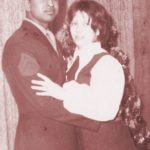 First Wife, Wilbert & Roberta Richard