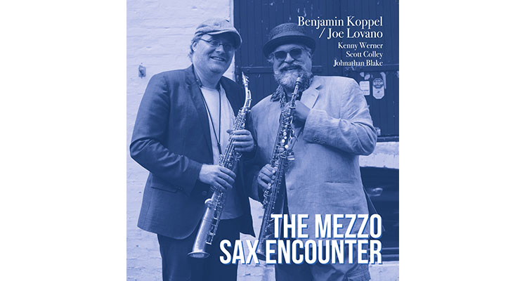 The Mezzo Sax Encounter