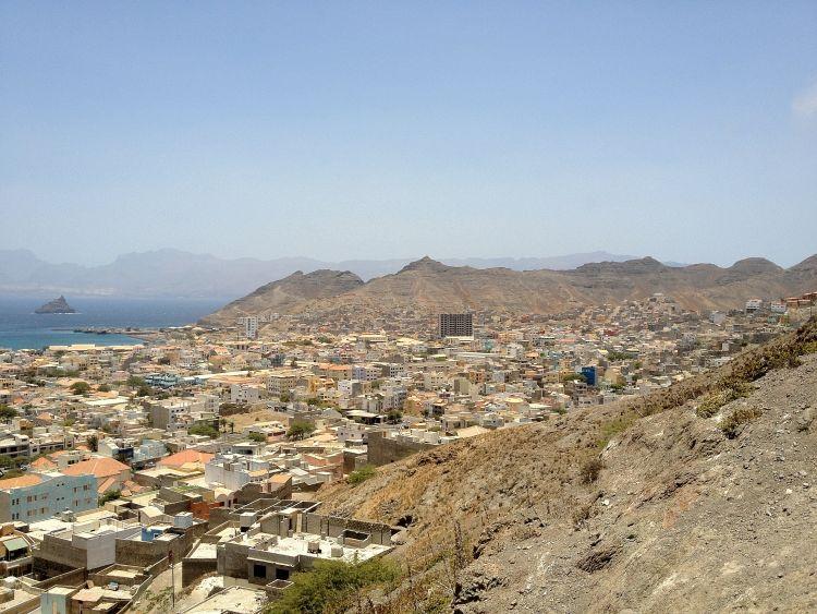 S Vicente, Cape Verde