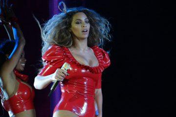 Beyonce by thekrisharris