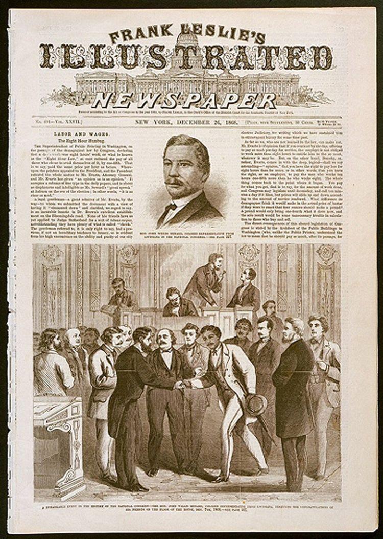 1. Menard 1st Congressman 207 kb