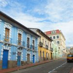 Caldas street