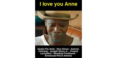 I love you Anne