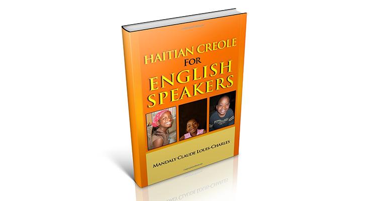 Haitian - Book