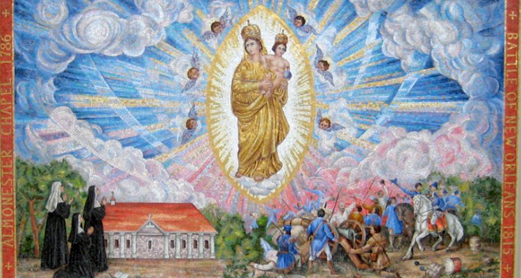of Our Lady of Prompt Succor