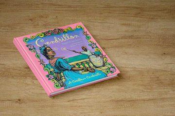 Book Cendrillon