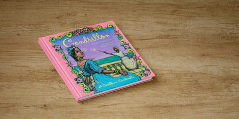 Book Cendrillon