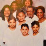 Collection of Florencia Blackburn's Family photos12