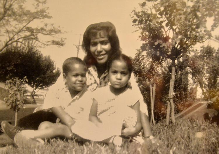 Collection of Florencia Blackburn's Family photos06
