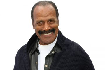 Fred Williamson at the Variety Creative Impact Awards And 10 Directors To Watch Brunch at the The Parker Hotel, Palm Springs, CA. Photo: Kathy Hutchins