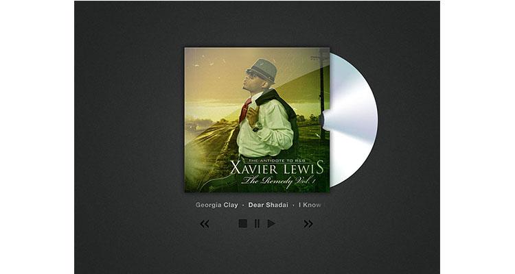 Xavier Lewis