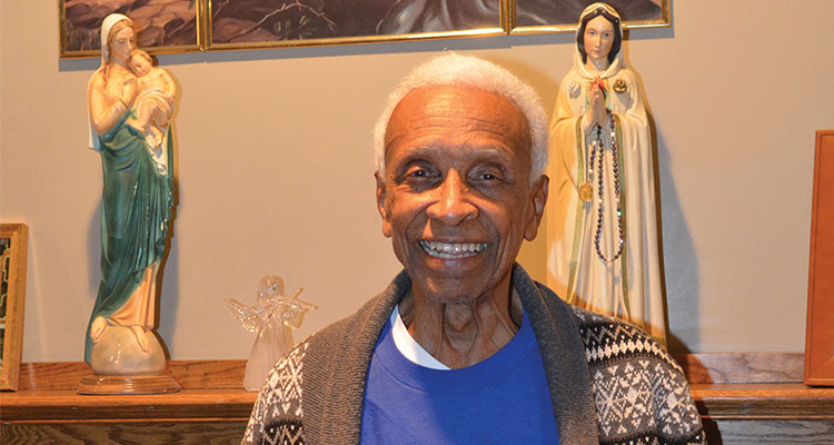 Father JeromeLe Doux