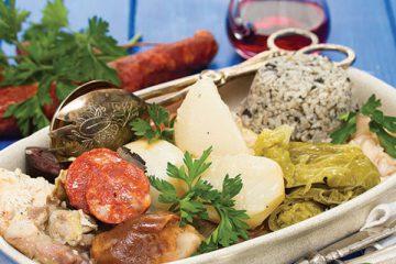 Creole Stew