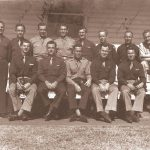 Cadet Instructors for the Tuskegee cadets