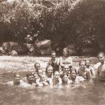 Layou River picnic