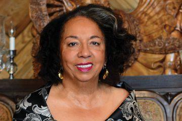 D. Joan Rhodes, 2018