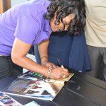 Purvis Morrison Signing