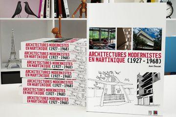 Architectures modernistes en Martinique