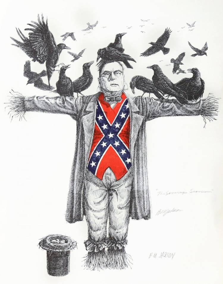 Sovereign Scarecrow