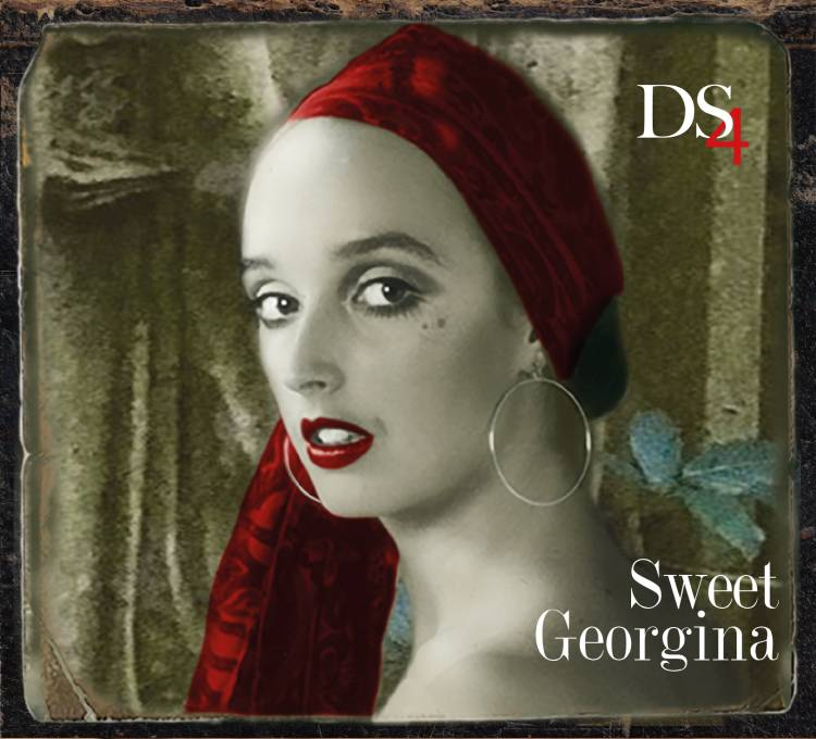 Sweet Georgina Packshot High Res