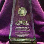 47 Creole people_s choice award
