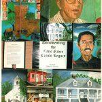 51 Artwork by Gilbert D. Fletcher