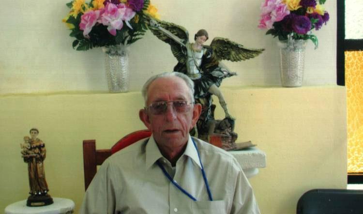 6 Papa and St. Michael (80th Birthday Cruise)