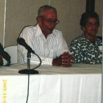60 Panelist on Creole Discussion