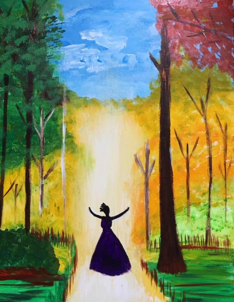 Karen Beverly Art