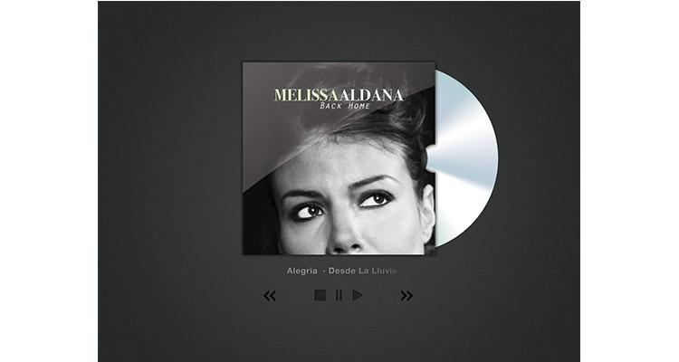 Melissa Aldana -Back Home