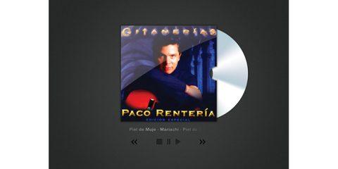 Paco Renteria -Gitanerias