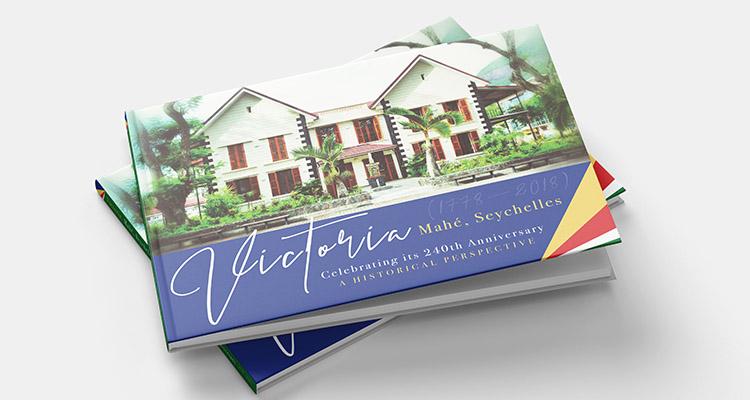 Victoria Book