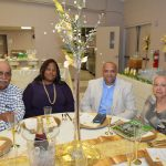 Metoyer Anniversary. A Story of Love, Faith and Courage: 50 Years in the Making