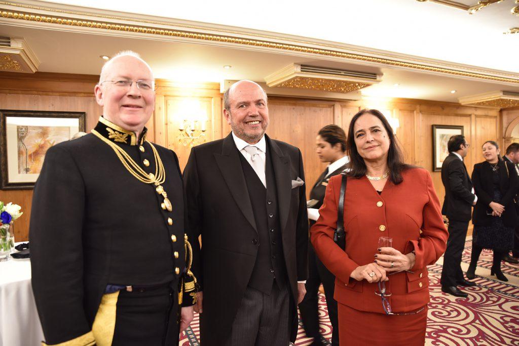 Costa Rica Ambassador