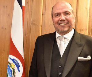 Costa Rica Event