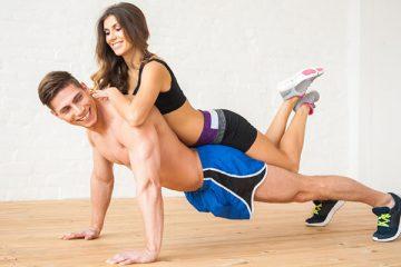 Fun Push-Up Workouts
