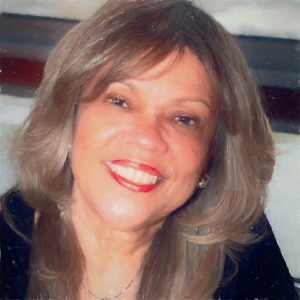 Professor Emeritus Marlene Hamilton
