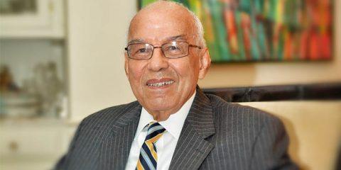 Norman Francis