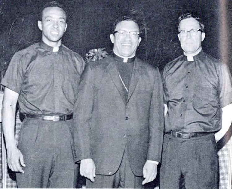 graduates of Sacred Heart.