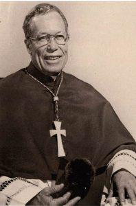 Bishop Leonard Olivier