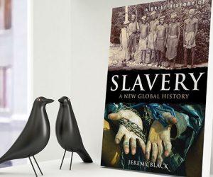 A Brief History of Slavery (Brief Histories)