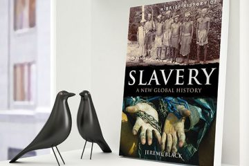 A Brief History of Slavery (Brief Histories)