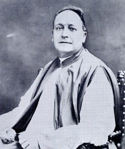 Father Hubert Cramers
